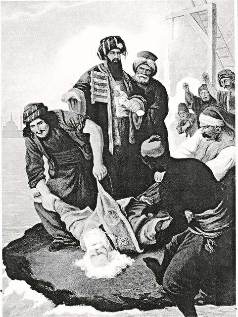 Διδάσκοντας την Ελληνική Επανάσταση κατά τη διάρκεια της επταετίας και της Μεταπολίτευσης | tovima.gr