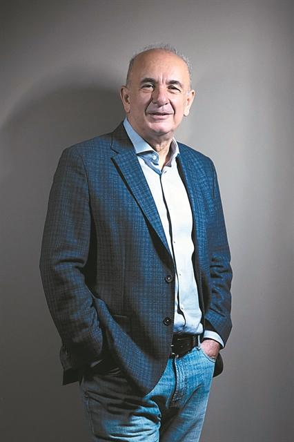«Είναι στο DNA μας να λειτουργούμε ως start up, ακόμα και μετά από 30 χρόνια»!   tovima.gr
