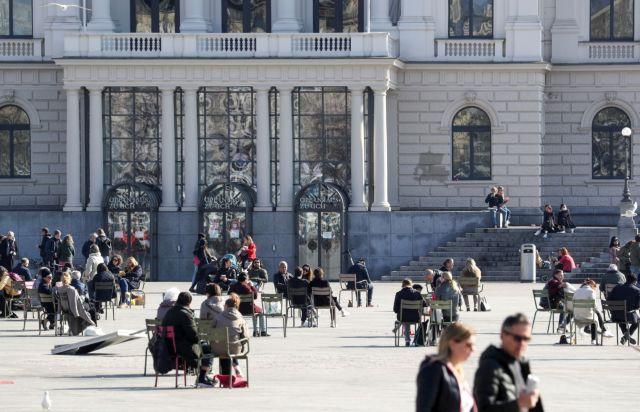 ΠΟΥ : Παγκόσμια αύξηση κρουσμάτων κορωνοϊού | tovima.gr