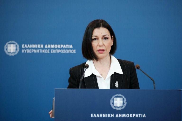 Πελώνη : Ο κ. Τσίπρας επαναλαμβάνει τα ίδια ψέματα – Ζητάει να σταματήσει να νομοθετεί η Βουλή;»   tovima.gr