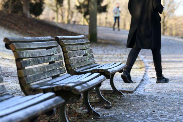 Γερμανία : Παράταση του lockdown για όλο τον Μάρτιο, ορόσημο το Πάσχα | tovima.gr