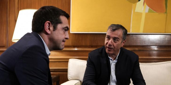 Editorial: The 'trolls' of mudslinging | tovima.gr