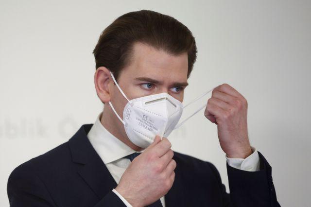 Αυστρία : Ο Κουρτς δεν θέλει εξάρτηση από την ΕΕ για τα εμβόλια   tovima.gr