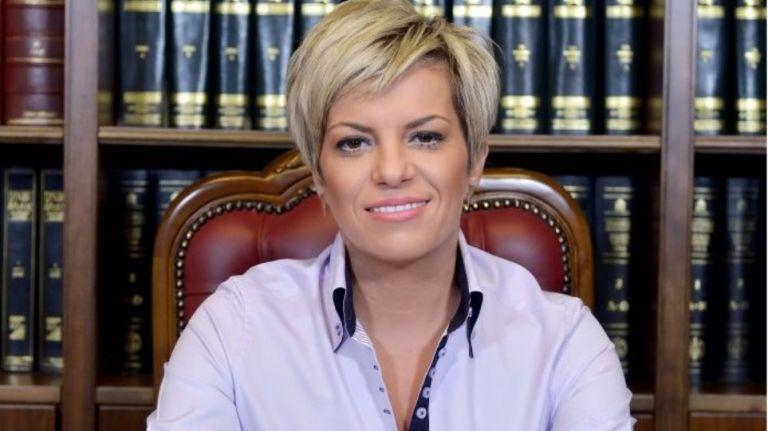 Νικολάου για Κουφοντίνα : «Δημοκρατία με απειλές, επιθέσεις και αντάρτικα πόλεως δεν υπάρχει | tovima.gr