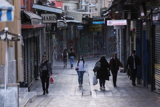 Lockdown : Με το βλέμμα στο Πάσχα τα δύσκολα μέτρα του Μαρτίου   tovima.gr