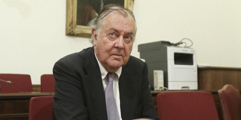 Πέθανε ο πρώην διευθύνων σύμβουλος της ΕΡΤ Βασίλης Κωστόπουλος | tovima.gr