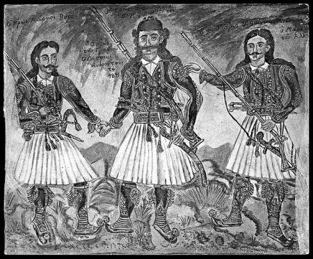 Ηρωες και μάρτυρες | tovima.gr