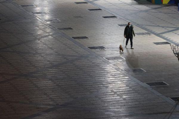 Lockdown : Αλαλούμ με τα sms στο 13033 – Ποιες «τρύπες» παρουσιάζουν τα νέα μέτρα | tovima.gr