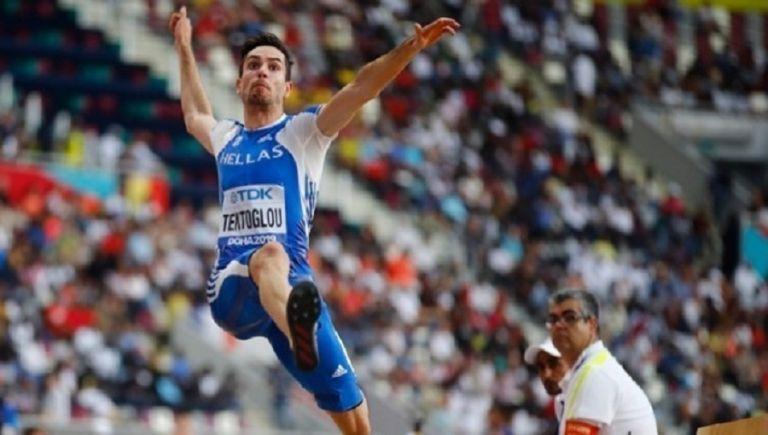 Ξανά πρωταθλητής Ευρώπης ο Τεντόγλου | tovima.gr