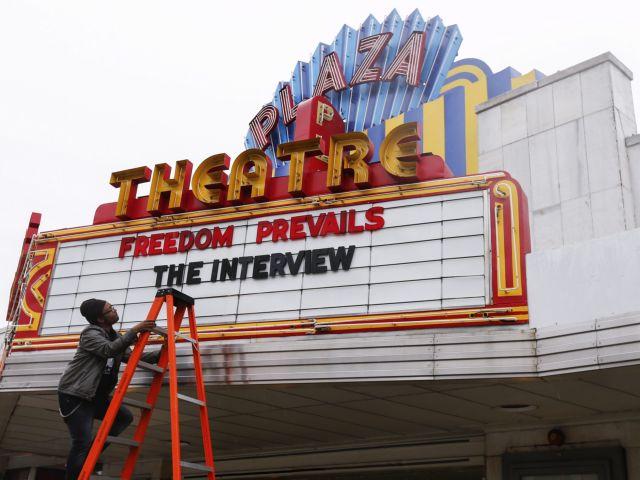 Νέα Υόρκη : Άνοιξαν μετά από έναν χρόνο τα σινεμά | tovima.gr
