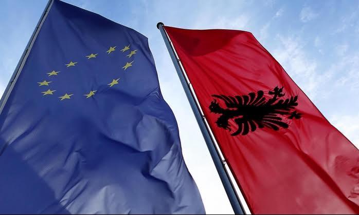 Ευρωπαϊκή Επιτροπή : Προσήλωση της Αλβανίας στην ευρωπαϊκή ολοκλήρωση | tovima.gr