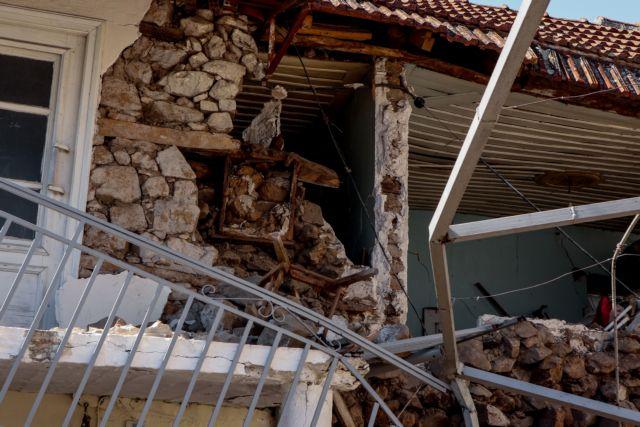 Σε κατάσταση έκτακτης ανάγκης οι σεισμόπληκτες περιοχές | tovima.gr