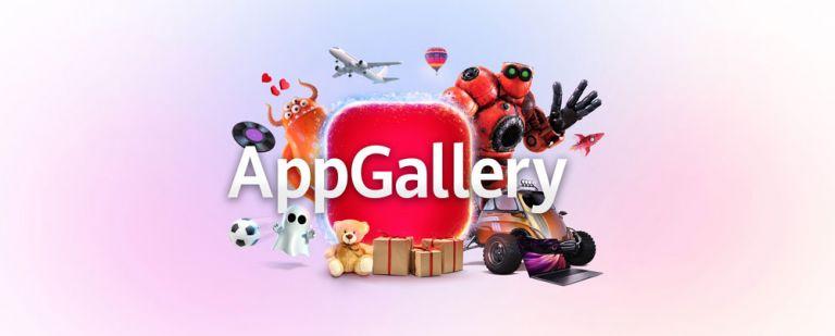 Το Huawei  AppGallery, στην κορυφή! | tovima.gr