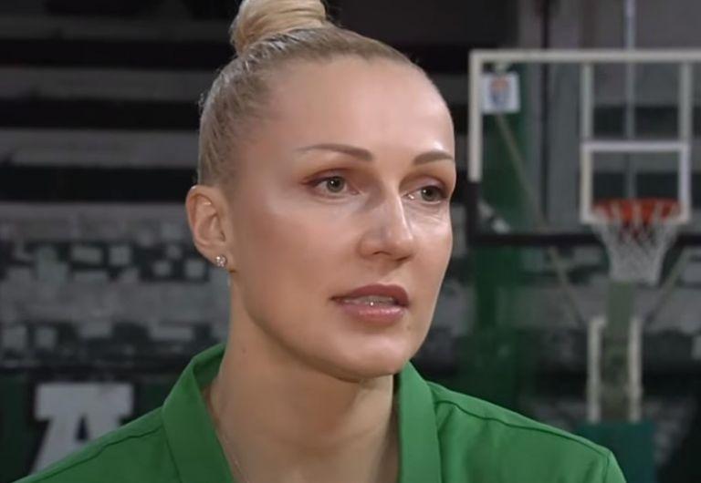 Συγκλονίζει η Λεουτσάνκα: Μπήκα στη φυλακή επειδή πάλευα για την ελευθερία στη Λευκορωσία | tovima.gr