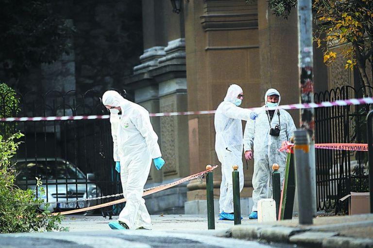 Φόβοι για επιθέσεις με δέματα βόμβες – Αποκαλυπτικό έγγραφο της ΕΛ.ΑΣ | tovima.gr