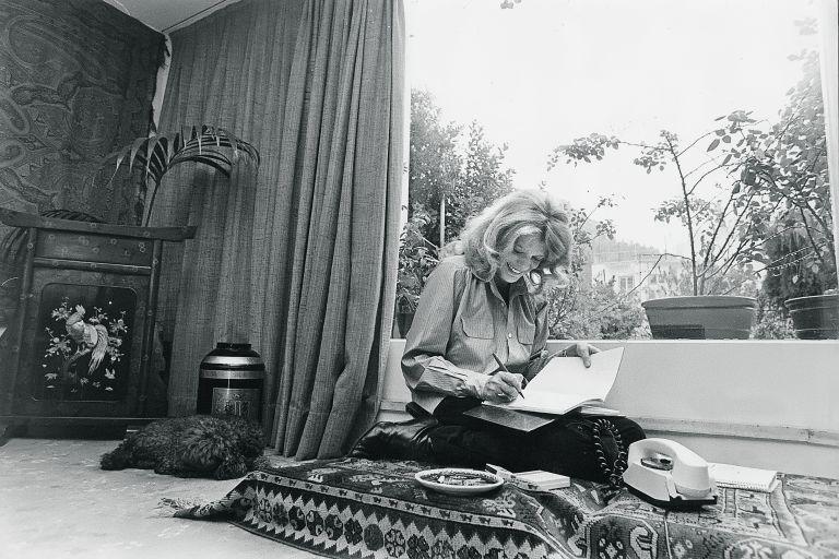 Μελίνα Μερκούρη : 27 χρόνια από τον θάνατό της | tovima.gr