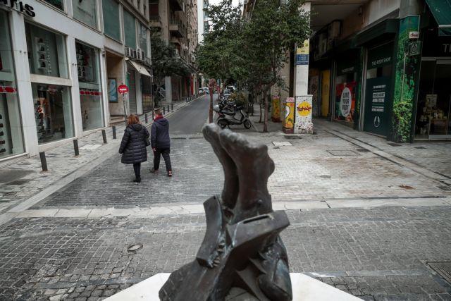 Κορωνοϊός : Βράζει η Αττική – Αυτές είναι οι γειτονιές με τα περισσότερα κρούσματα | tovima.gr