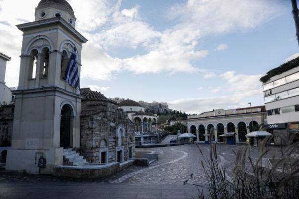 Lockdown : Οι μεταλλάξεις φρενάρουν την άρση των μέτρων – Σε οριακό σημείο το ΕΣΥ και… οι αντοχές των πολιτών | tovima.gr