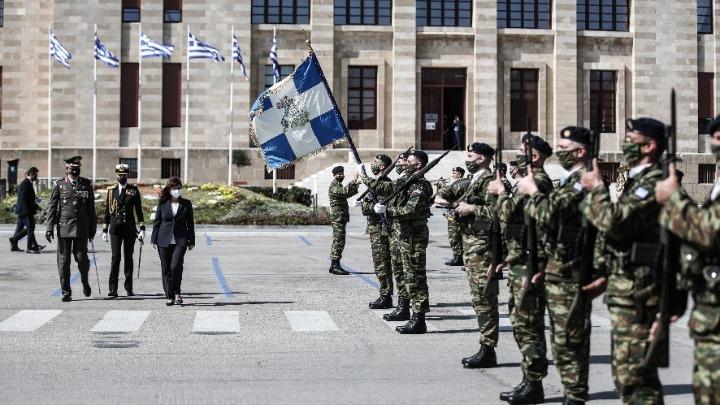 Σακελλαροπούλου για επέτειο ενσωμάτωσης Δωδεκανήσων : Μεγάλη ημέρα μνήμης και συγκίνησης η σημερινή   tovima.gr