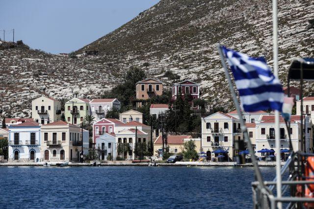 Στα άκρα η Τουρκία  : «Η Ελλάδα έστειλε επιθετικά σκάφη στο Καστελλόριζο»   tovima.gr