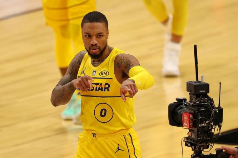 NBA : Οι καλύτερες στιγμές του All Star Game | tovima.gr