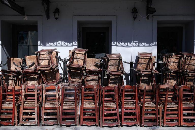 Εστίαση : Το Πάσχα πιθανή περίοδος για να ανοίξει σε εξωτερικούς χώρους, λέει ο Γεωργιάδης | tovima.gr