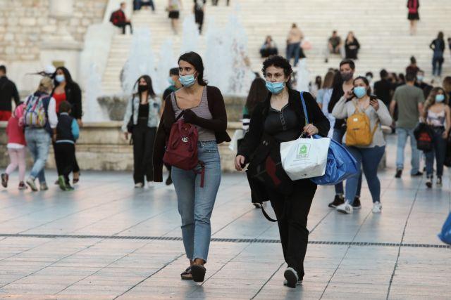 Λινού: Ισως να μην έχουμε φτάσει στην κορύφωση του τρίτου κύματος στην Αττική | tovima.gr
