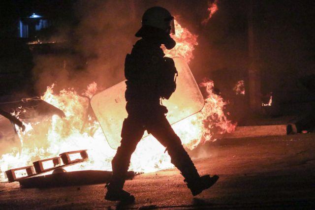 Αποκάλυψη: Η ΕΛ.ΑΣ. άκουγε ζωντανά από το κινητό του τον δράστη την ώρα της επίθεσης στον αστυνομικό | tovima.gr