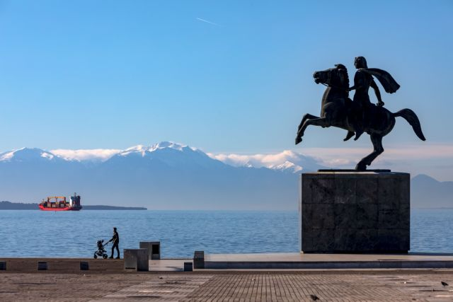 Κορωνοϊός : Αύξηση 63% στο ιικό φορτίο των λυμάτων Θεσσαλονίκης   tovima.gr