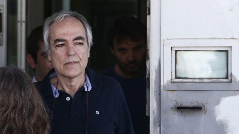 Δημήτρης Κουφοντίνας : Τι λένε οι γιατροί για την κατάσταση της υγείας του   tovima.gr