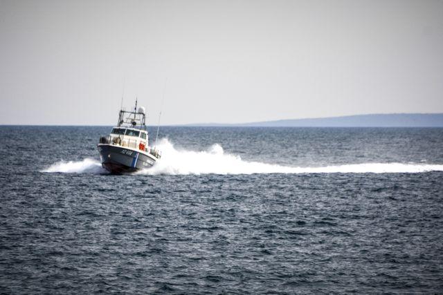 Κύθηρα : Σύγκρουση φορτηγών πλοίων   tovima.gr