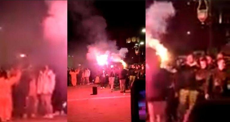 Ξάνθη : Ξεχύθηκαν στους δρόμους για το καρναβάλι παρά το lockdown | tovima.gr
