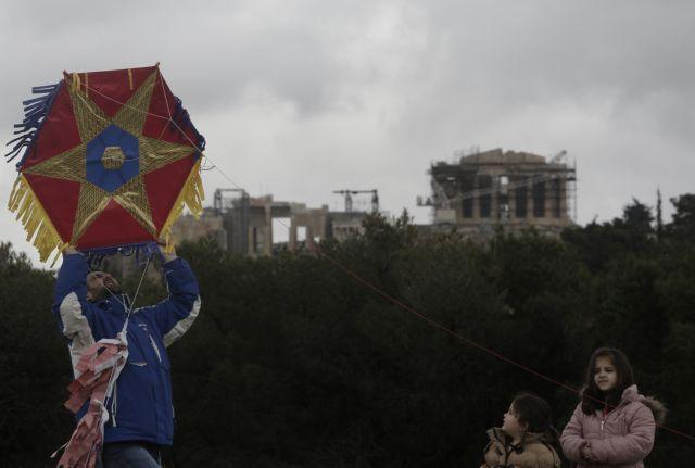 Λινού: «Την Καθαρά Δευτέρα να βγούμε όλοι έξω» | tovima.gr
