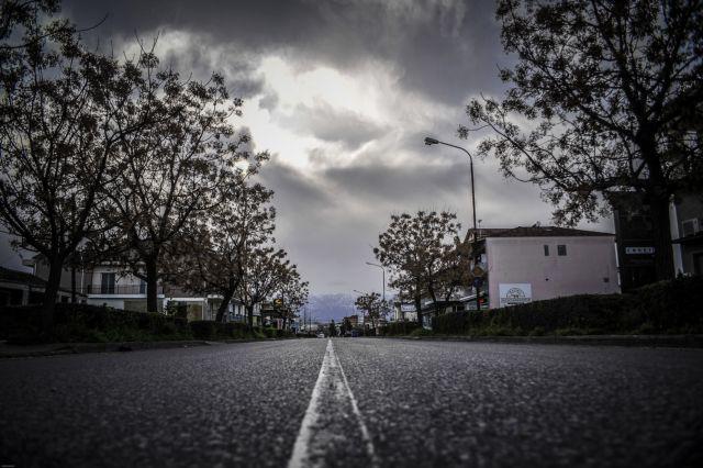 Καιρός : Συννεφιασμένη η Κυριακή –  Βροχές, καταιγίδες, θυελλώδεις άνεμοι και… χιόνια την Καθαρά Δευτέρα | tovima.gr