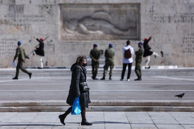 Γιατί δεν μπορεί να ελεγχθεί η πανδημία στην χώρα μας; | tovima.gr