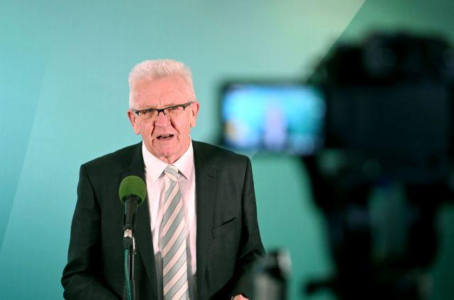 Γερμανία :  Ηττα Χριστιανοδημοκρατών σε δύο κρατίδια – Μπροστά οι Πράσινοι | tovima.gr
