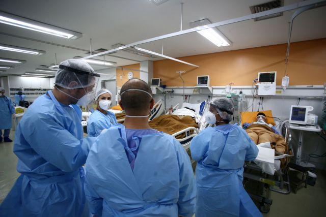 Κορωνοϊός : Υπό κράτηση ο διευθυντής νοσοκομείου στην Ιορδανία στο οποίο πέθαναν επτά ασθενείς   tovima.gr