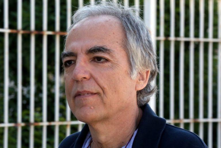 Δημήτρης Κουφοντίνας : Η κρίσιμη επίσκεψη που δέχθηκε και άλλαξε τα δεδομένα | tovima.gr