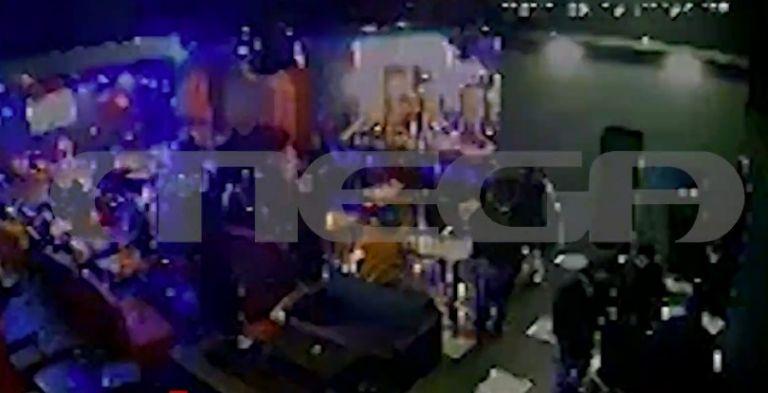 Νέο αποκαλυπτικό βίντεο μέσα από τα «κορωνο-μπουζούκια» – «Είχαμε ανάγκη το μεροκάματο» λέει ο υπεύθυνος | tovima.gr
