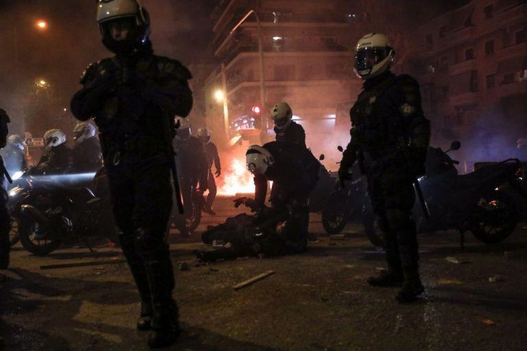 Υπ. Προστασίας του Πολίτη: Ψέματα και ανακρίβειες ΣΥΡΙΖΑ για αστυνομική βία   tovima.gr
