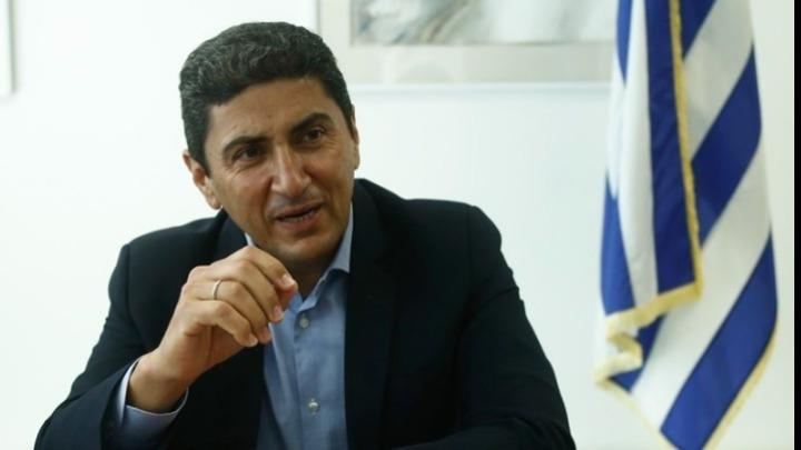 Αυγενάκης : Στοίχημα για τον Ζαγοράκη η διαχείριση της καθημερινότητας στην ΕΠΟ | tovima.gr