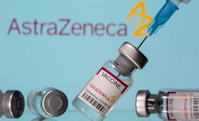 Γερμανία : Αναστέλλεται η χορήγηση του εμβολίου της AstraZeneca | tovima.gr