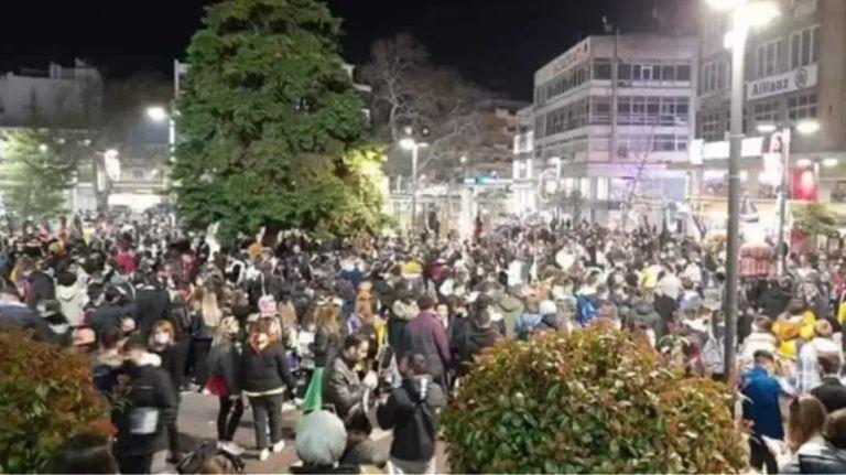 Ξάνθη : Παρέμβαση εισαγγελέα για το αποκριάτικο πάρτι στην πλατεία | tovima.gr