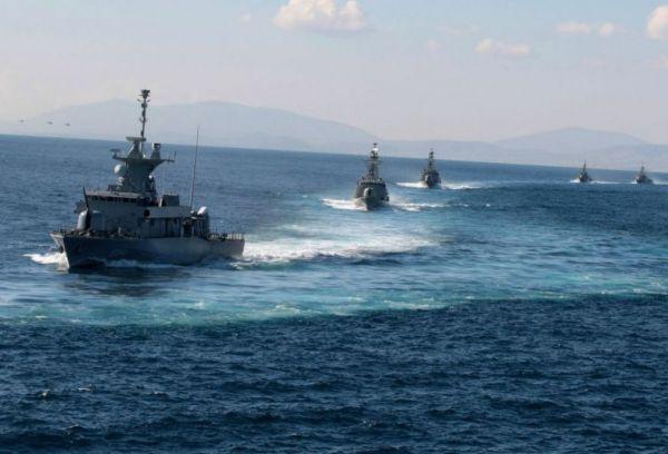 Jerusalem Post : Η Τουρκία ετοιμάζεται να συγκρουστεί με Ισραήλ, Ελλάδα και ΕΕ για την Ανατολική Μεσόγειο | tovima.gr
