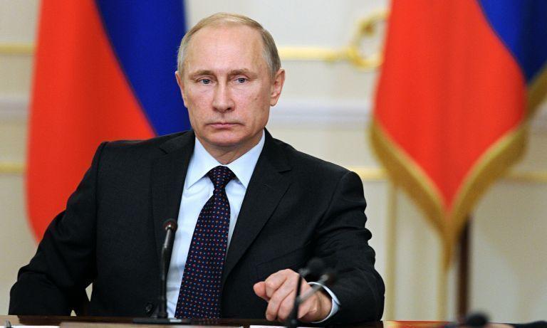 Η απάντηση Πούτιν σε Μπάιντεν και οι… ευχές | tovima.gr