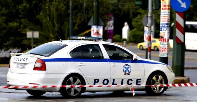 Λιοσίων : Κλεμμένο το ΙΧ που κατεδίωκε η ΕΛ.ΑΣ – Εκτός κινδύνου οι τραυματίες | tovima.gr