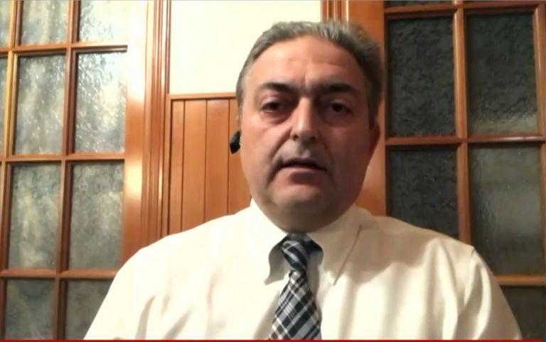 Βασιλακόπουλος: Με τήρηση των μέτρων, το Σεπτέμβριο θα έχουμε μια κανονική Ελλάδα   tovima.gr