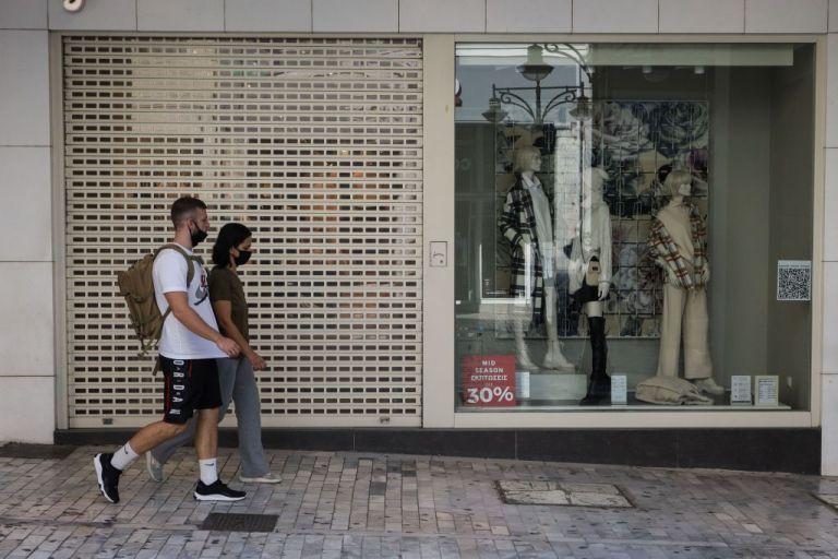 Lockdown : Αγωνία των εμπόρων Πειραιά για το άνοιγμα των καταστημάτων – Αυξάνονται τα χρέη   tovima.gr