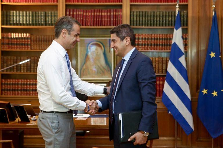 Εκατομμύρια στις ομάδες από το στοίχημα ανακοίνωσε η Κυβέρνηση   tovima.gr