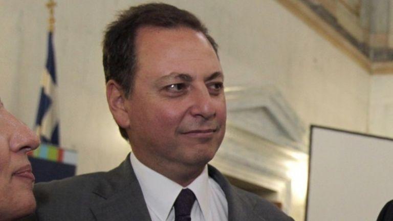 Λιβανός: Επαφές για νέα ΚΑΠ και προστασία ελληνικών προϊόντων στις Βρυξέλλες | tovima.gr